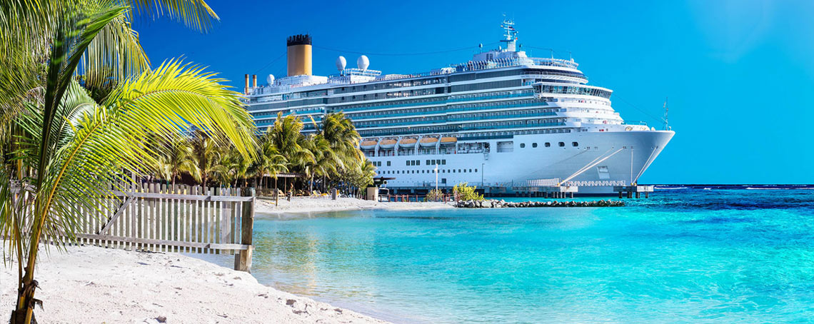 Here are the Best Caribbean Cruises