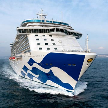 Princess Cruises