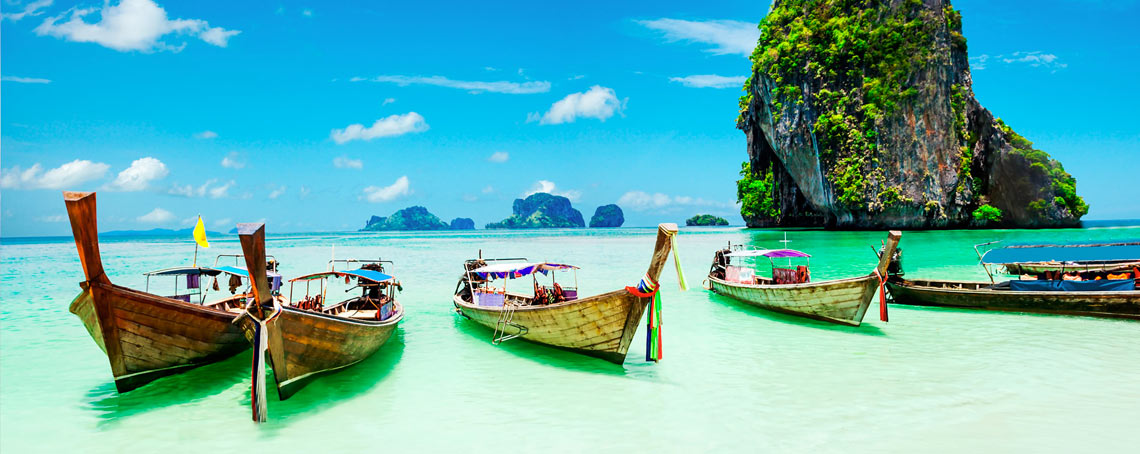 News: Exclusive Cruise in Thailand and Malaysia