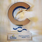 Our Awards 2019 Costa Cruises